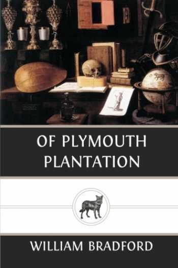 9781484041833-1484041836-Of Plymouth Plantation