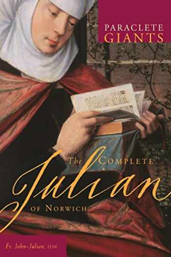 9781557256393-155725639X-The Complete Julian of Norwich (Paraclete Giants)
