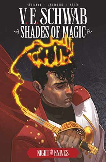 9781782762119-1782762116-Shades of Magic: The Steel Prince Vol. 2: Night of Knives