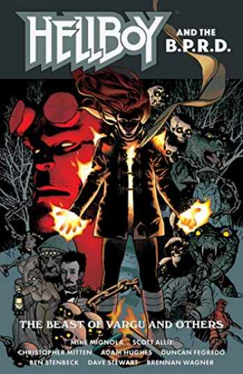 9781506711300-1506711308-Hellboy and the B.P.R.D.: The Beast of Vargu and Others