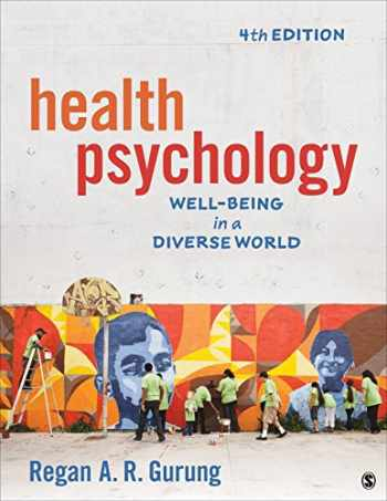 9781506392363-1506392369-Health Psychology: Well-Being in a Diverse World