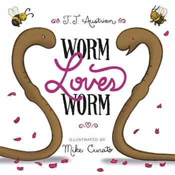 9780062386335-0062386336-Worm Loves Worm