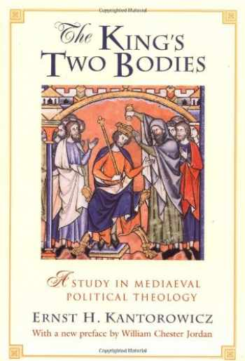 9780691017044-0691017042-The King's Two Bodies