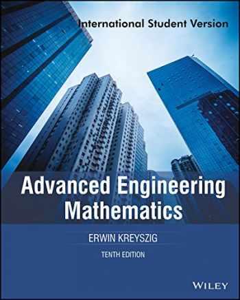 9788126554232-8126554231-Advanced Engineering Mathematics, 10Th Ed, Isv