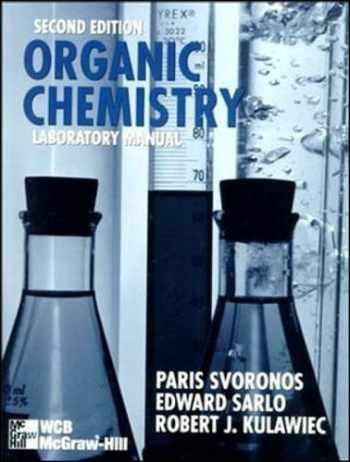 9780697339232-0697339238-Organic Chemistry Laboratory Manual