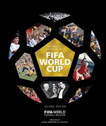 9781787391581-1787391582-The Official History of the FIFA World Cup™