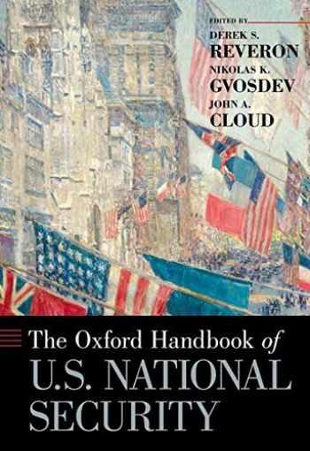 9780190680015-0190680016-The Oxford Handbook of U.S. National Security (Oxford Handbooks)