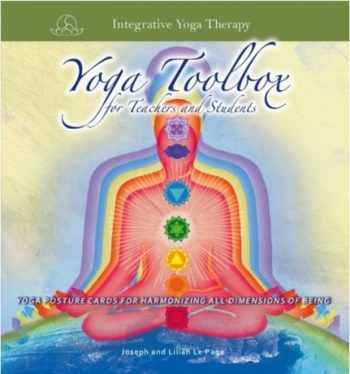 9780974430386-0974430382-Yoga Toolbox for Teachers and Students, 3rd Edition