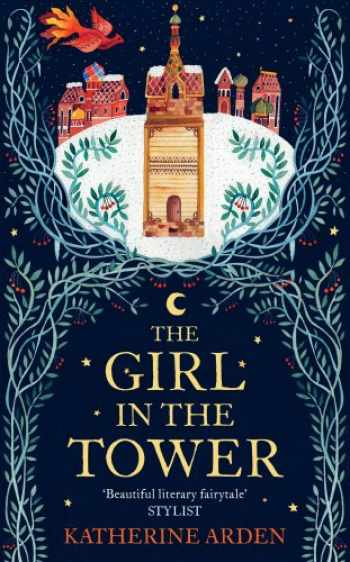 9781785031069-1785031066-The Girl in The Tower: (Winternight Trilogy)
