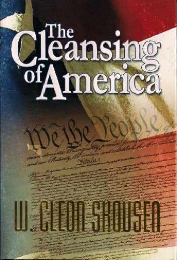 9781935546214-193554621X-The Cleansing of America
