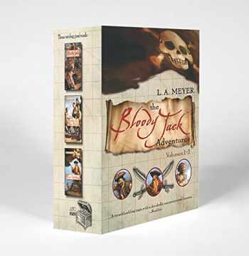 9780544821200-0544821203-The Bloody Jack Adventures Boxed Set: Volumes 1–3