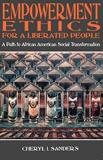 9780800629175-0800629175-Empowerment Ethics For a Liberated People: A Path to Afican American Social Transformation
