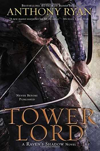 9780425265628-0425265625-Tower Lord (A Raven's Shadow Novel)