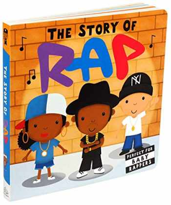 9781684125081-1684125081-The Story of Rap