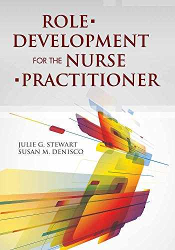 9781449694692-1449694691-Role Development for the Nurse Practitioner