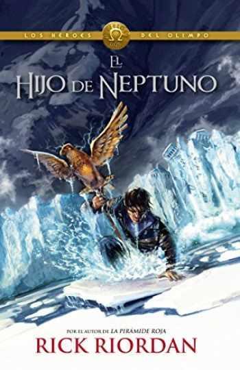 9780345805393-0345805399-El hijo de Neptuno: Heroes del Olimpo 2 (Spanish Edition)