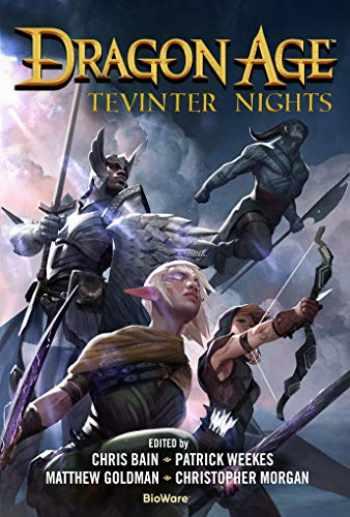 9780765337221-0765337223-Dragon Age: Tevinter Nights