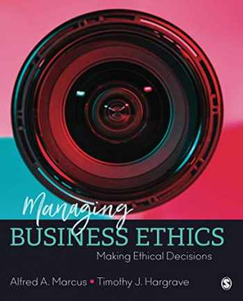 9781506388595-1506388590-Managing Business Ethics: Making Ethical Decisions