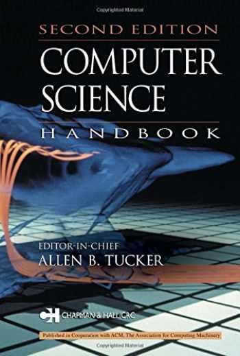 9781584883609-158488360X-Computer Science Handbook, Second Edition