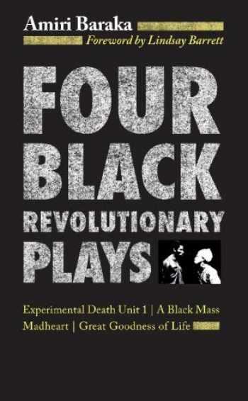 9780714530055-0714530050-Four Black Revolutionary Plays