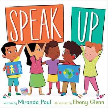 9780358140962-035814096X-Speak Up