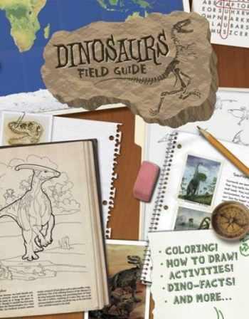 9780486491561-0486491560-Dinosaurs Field Guide (Dover Children's Science Books)
