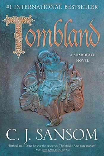 9780316412445-0316412449-Tombland (The Shardlake Series, 7)