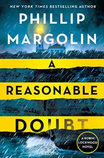 9781250117540-1250117542-A Reasonable Doubt: A Robin Lockwood Novel