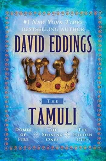 9780345500946-0345500946-The Tamuli: Domes of Fire - The Shining Ones - The Hidden City