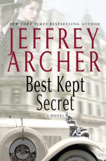 9781410458353-1410458350-Best Kept Secret (The Clifton Chronicles)