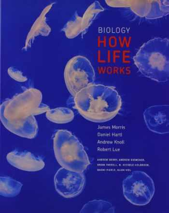 9781464138263-1464138265-Biology: How Life Works (w/ Launch Pad)