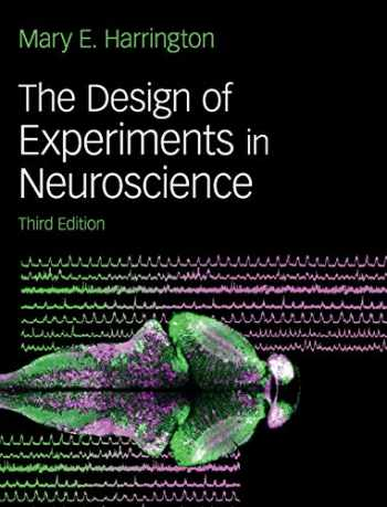 9781108492621-1108492622-The Design of Experiments in Neuroscience