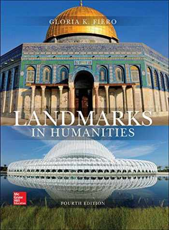 9781259544927-1259544923-Landmarks in Humanities