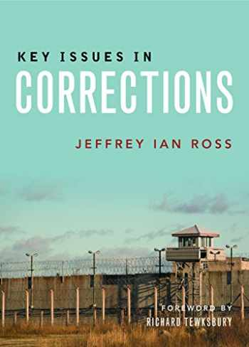 9781447318736-1447318730-Key Issues in Corrections