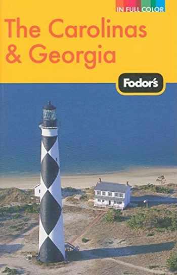 9781400005246-1400005248-Fodor's The Carolinas & Georgia (Full-color Travel Guide)
