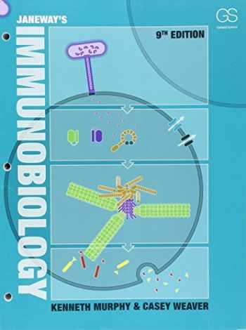 9780815345503-081534550X-Janeway's Immunobiology
