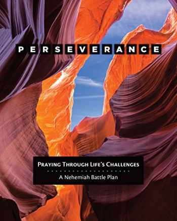 9780758660572-075866057X-Perseverance: Praying Through Life's Challenges