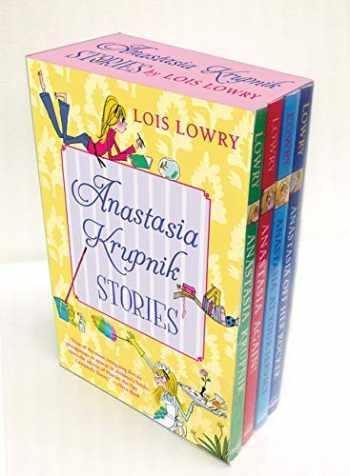 9781328764621-1328764621-Anastasia Krupnik Stories (boxed set) (An Anastasia Krupnik story)
