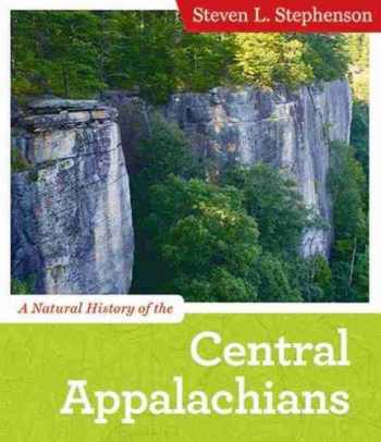 9781933202686-1933202688-A Natural History of the Central Appalachians (Central Appalachian Natural History)