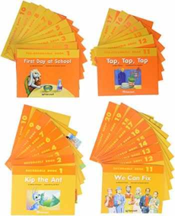 9780153237669-015323766X-Harcourt School Publishers Trophies: Pre-Deco/Deco Book Collection Grade K