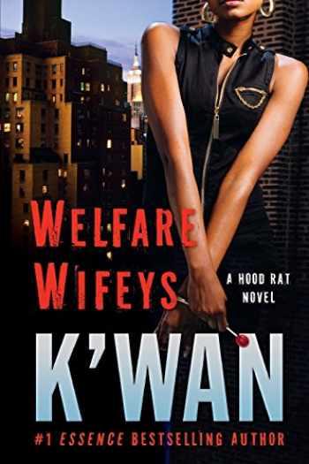 9780312536978-0312536976-Welfare Wifeys: A Hood Rat Novel (Hood Rat, 4)