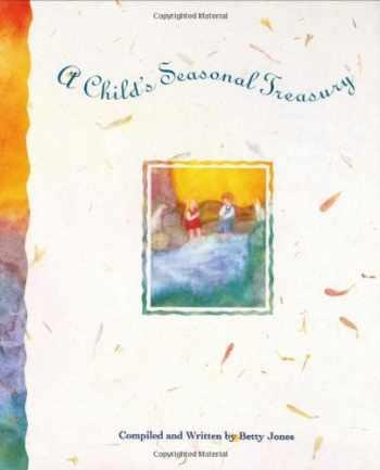 9781883672300-1883672309-A Child's Seasonal Treasury