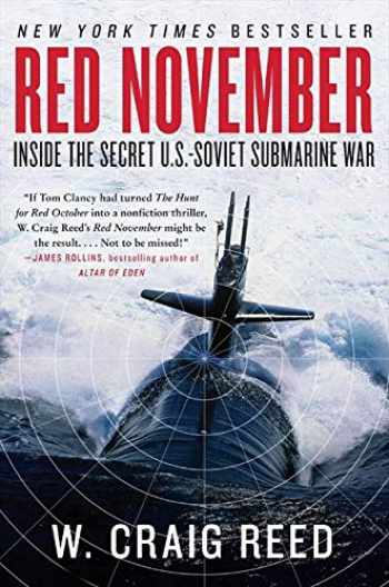 9780061806773-0061806773-Red November: Inside the Secret U.S.-Soviet Submarine War