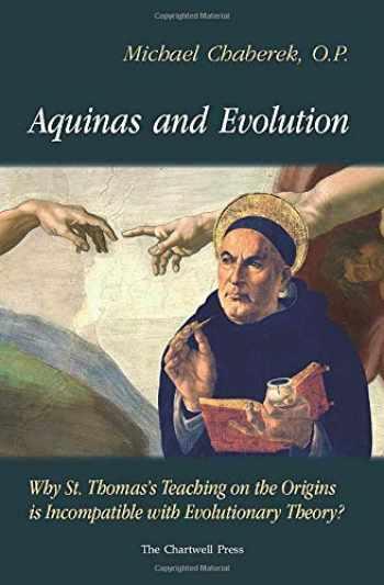 9780991988051-0991988051-Aquinas and Evolution