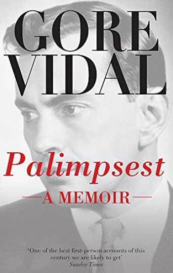 9780349108001-0349108005-Palimpsest : A Memoir