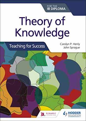 9781510474659-151047465X-Theory of Knowledge for the IB Diploma: Teaching for Success