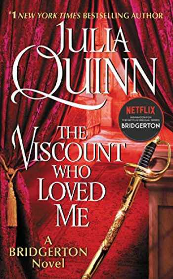 9780062353641-0062353640-Viscount Who Loved Me, The (Bridgertons Book 2)