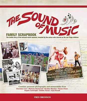9781787391789-1787391787-The Sound of Music Family Scrapbook