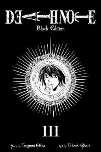 9781421539669-1421539667-Death Note Black Edition, Vol. 3 (3)