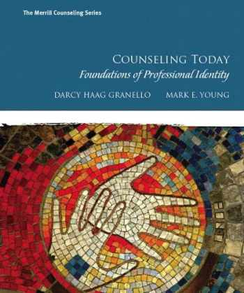 9780130985361-0130985368-Counseling Today: Foundations of Professional Identity
